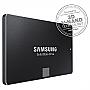 "SAMSUNG SSD 1TB MZ-75E1T0B/AM 850 EVO Internal 2.5"" SATA III  SOLID STATE DRIVE Retail"