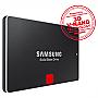 """SAMSUNG SSD MZ-7KE256BW 850 Pro Internal 256GB 2.5"""" SATA III  SOLID STATE DRIVE Retail"""