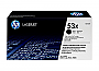 TONER - HEWLETT PACKARD Q7553X BLACK 7000 PAGES
