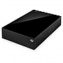 "SEAGATE - RETAIL - BackUp Plus 6TB 3.5"" USB3.0 External Black Hard Drive STDT6000100"