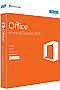 MS-MICROSOFT Office 2016 HOME AND BUSINESS MEDIALESS English P2 32/64-Bit Medialess T5D-02776