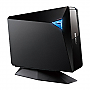 BLU-RAY ASUS BW-12D1S-U/BLK/G/AS External Blu-ray Writer BD-R/RE Support USB 3.0 Black Retail