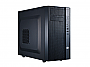 COOLERMATER N200 Mini Tower Case W/USB3.0  BLACK NO POWER SUPPLY NSE-200-KKN1