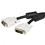 StarTech DVIDDMM15 15ft DVI-D Dual Link Digital Video Cable M/M Retail