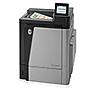 HEWLETT PACKARD Color LaserJet Enterprise M651N Printer CZ255A#BGJ