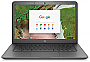"Hewlett Packard Chromebook 14 G5 /14"" LED HD/Celeron N3350/Google Chrome OS/4GB/16 GB eMMC Retail 3NU63UT#ABA"