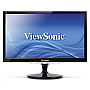 "VIEWSONIC VX2452MH 23.6""  WIDE BLK 1920x1080 2ms 300 cd/m2 w/speaker DVI-D/HDMI Retail"
