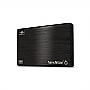 "VANTEC NexStar NST-266S3-BK 2.5""SATA III to USB3.0 External HDD Black Enclosure Retail"