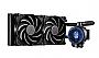 CoolerMaster MasterLiquid Pro 240mm radiator MLY-D24M-A20MB-R1