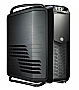 COOLERMASTER COSMOS II Black Steel ATX Full Tower  Case NO POWER SUPPLY RC-1200-KKN1