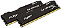KINGSTON HyperX FURY NON-ECC DDR4 HX426C16FB2K2/16 16GB 2666MHZ Unbuffered (Kit of 2) Retail