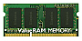 SODIMM-KINGSTON KVR1333D3S9/8G 8GB 1333MHZ DDR3 NON-ECC CL9 MEMORY