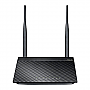ASUS Wireless Router RT-N12/D1 N300 3-in-1 Router/Access Point /Range Extender 802.11n 2.4GHz Retail