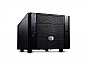 COOLERMASTER Elite 130 High Performance Mini-ITX W/USB3.0  Black CASE NO POWER SUPPLY RC-130-KKN1