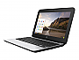 "Hewlett Packard Chromebook 11 G4 EE/11.6"" WLED HD/Celeron N2840/Google Chrome OS/4 GB/16 GB SSD Retail V2W30UT#ABA"