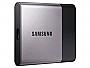 """SAMSUNG MU-PT250B/AM External SSD 250GB 2.5"""" SATA III  SOLID STATE DRIVE USB 3.1 Retail"""