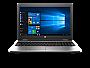 """HP ProBook 650 G2 i5-6200U 4GB DDR4, 500G HD, DVD, HD 520, 802.11b/g/n 3Cell 15.6""""  W7PRO64/10P64 V1P78UT#ABA"""