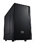 BCOM Elite System iELT-02(bcom-ielt-02-B3)Q270M/i5 7500/8GB/M.2 128GB/500GB/CM Silencio 352 Mini/500Watt/W10PRO-64