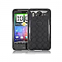 GENERIC TPU Gel Rubber Case for HTC Phone Smoke Argyle HTC-SA-SCS052