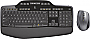 LOGITECH WIRELESS DESKTOP MK710  KEYBOARD & MOUSE USB RECEIVER 920-002416