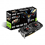 ASUS STRIX-GTX970-DC2OC-4GD5 GeForce GTX 970 4GB 256BIT GDDR5 Dual DVI, HDMI, DisplayPort Retail