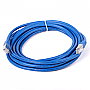 GENERIC GPC-CAT7-15BL 15ft Blue Cat7 S/STP Screened Shielded Twist Pairing Upto 10 Gigabit Network Cable