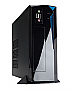 IN-WIN Mini-ITX SFF Slim Chassis 300W Black USB 3.0 BP655.FH300TB3