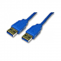 3' USB 3.0 A/A M-M CABLE US-3AA3