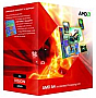 AMD-RETAIL FM2 A4-5300 3.4GHZ 2-core 65W AD5300OKHJBOX