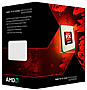 AMD-RETAIL FX-6300 X6 AM3+ 3.5GHz CPU 6MB+8MB Cache 95W Black Edition RETAIL BOX FD6300WMHKBOX