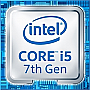 INTEL KabyLake QUAD CORE I5 7400 3.0GHz 6MB LGA1151 4core/4Thread  BX80677I57400