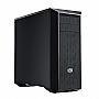 COOLERMASTER MASTER CASE BOX 5 Mid-Tower USB 3.0 No Power Supply Black ATX Retail MCY-B5S1-KKYN-06