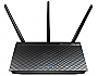 ASUS Network RT-AC66U Wireless 802.11ac/n/a/g/b Router 4Port LAN USB Retail
