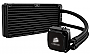 CORSAIR Hydro Series H100i Extreme Performance Liquid CPU cooler for S115 1156 1366 2011 AM2 AM3 Retail