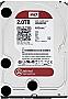 WESTERN DIGITAL-OEM-SATA 2TB RED WD20EFRX 64MB SATA/600 HARD DRIVE