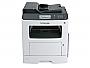 LEXMARK MX410de Multifunction B/W (upto 40 ppm)  USB 2.0, Gigabit LAN Laser Printer 35S5701