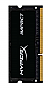 SODIMM-KINGSTON HYPERX IMPACT HX316LS9IB/8 8GB 1600MHZ DDR3L NON-ECC CL9 MEMORY Retail