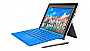 "Microsoft Surface Pro 4 Tablet PC m3-6Y30/4GB/128GB SSD/12.3"" Multi-touch Screen/Bluetooth/W10 Pro Retail SU5-00001"