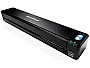 Fujitsu ScanSnap iX100 Color Image 600X600 USB portable sheetfed scanner Retail PA03688-B005