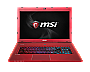 "MSI Stealth Pro GS70 2QE-200US 17.3"" i7-4710HQ 16GB 3x256GB SSD 1TB HD GTX970M(6GB) Red Windows 8.1 Retail"