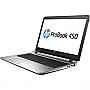 """HP ProBook 450 G3 i5-6200U 4GB DDR4, 500GB HDD, DVD, HD 520, 802.11b/g/n 4Cell 15.6""""  W7PRO64/10P64 W0S86UT#ABA"""