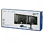 Arctic Cooling AC Z-2 Dual Monitor Desk Mount w/4 ports USB 2.0 Hub Retail ORAEQ-MA004-GBA01