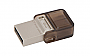 KINGSTON DataTraveler microDuo DTDUO/8GB 8GB USB 2.0 On-The-Go Flash Drive RETAIL