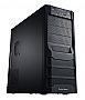 BCOM Standard System iSTD-01 (bcom-istd-01-B3)H110M/i3 6100/4GB/500GB/Coolermaster CMP351/350Watt/W10-64