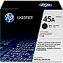 TONER - HEWLETT PACKARD Q5945A BLACK 18000 PAGES