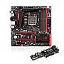 ASUS MAXIMUS VII GENE Core i7/i5/i3 Z97 LGA1150 32GB DDR3 PCI-Express SATA USB mATX Retail