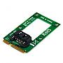 SATA to mSATA HDD / SSD adapter card MSAT2SAT3