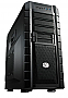 COOLERMASTER HAF XM MID-Tower USB3.0 BLACK CASE NO POWER SUPPLY