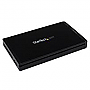 "StarTech SAT2510BU32 2.5"" USB 3.0 SATA HDD Enclosure for SAT2510BU32 Retail"