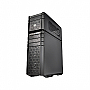 COOLERMASTER HAF Stacker 935 Full Tower W/USB3.0 Midnight Black CASE NO POWER SUPPLY HAF-935-KWN1